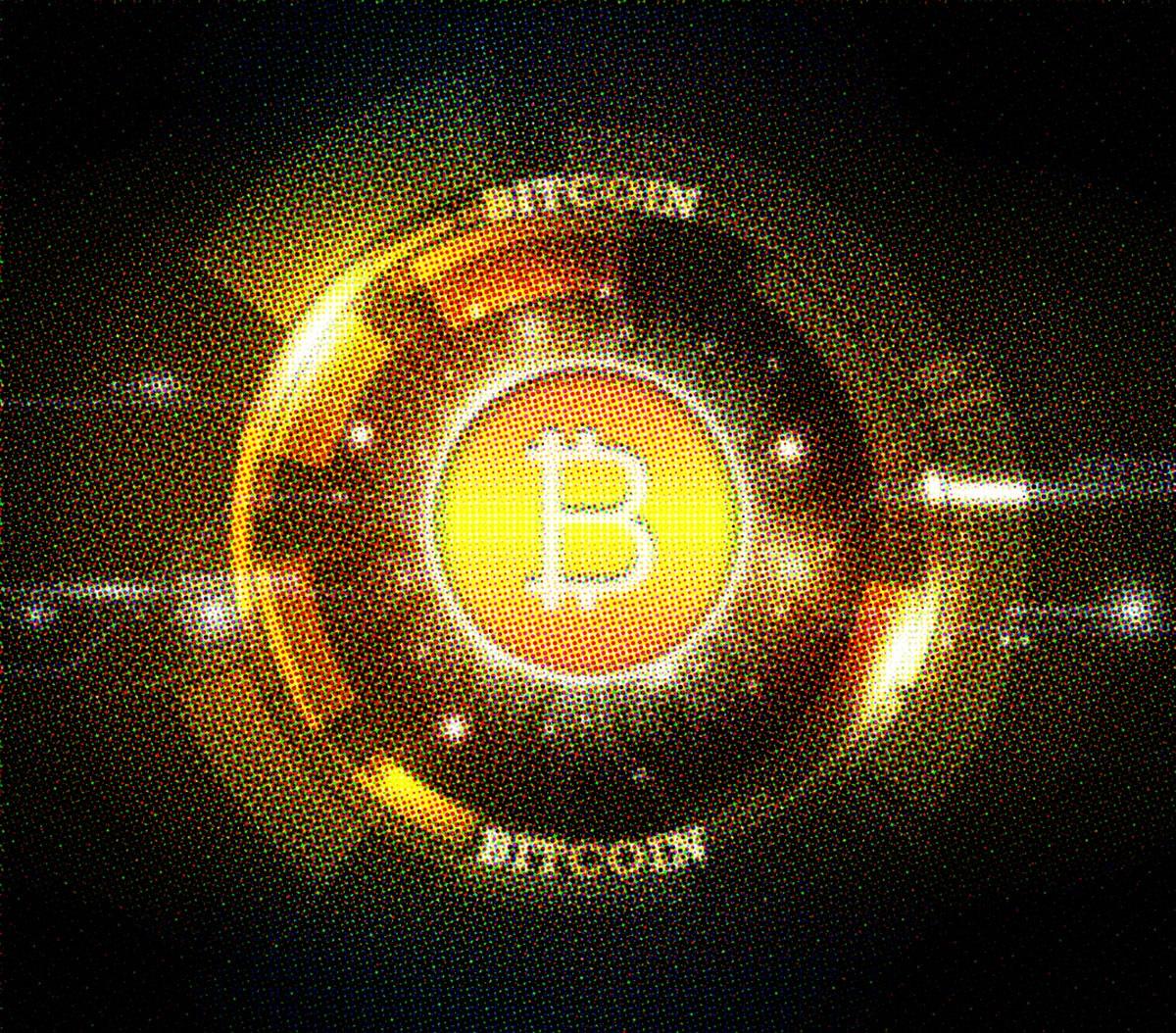 Kaip praturtėti iš Bitkoino