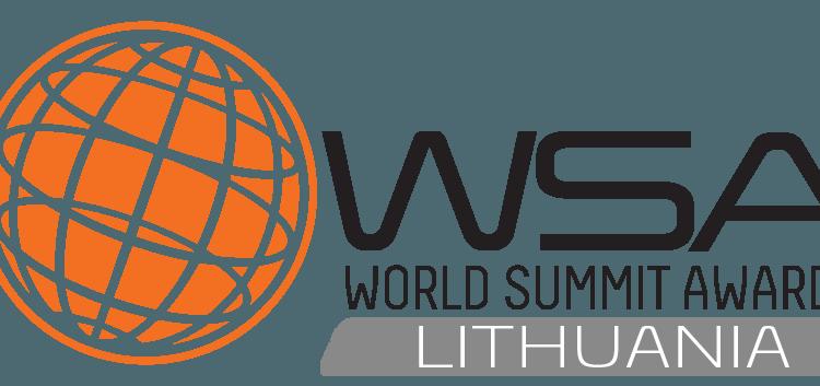 """Išrinkti Lietuvos atstovai pasauliniame skaitmeninių sprendimų konkurse """"World Summit Awards 2018"""""""