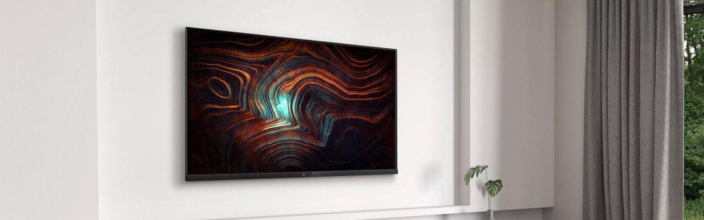 """OnePlus TV U1"" ir ""Y1"": nebrangūs televizoriai su ""Oxygen OS Play"""