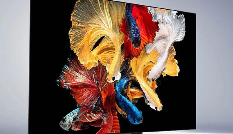 """""""Xiaomi"""" savo pirmąjį OLED televizorių """"Mi TV Master"""" įvertino 1600 eurų"""